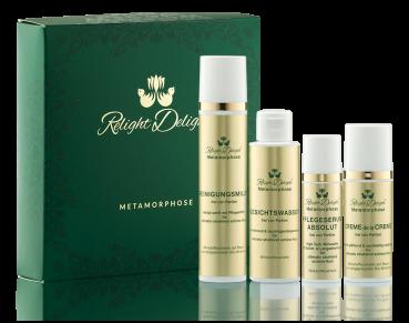 METAMORPHOSE - GESICHT SET- frei von Parfüm