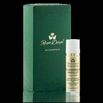METAMORPHOSE - PFLEGESERUM 30ml VEGAN & frei von Parfüm
